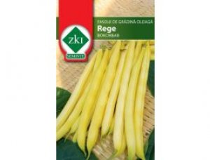 Seminte Fasole REGE 100 G