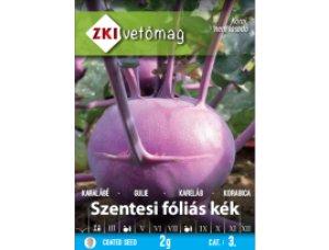 Seminte Gulii SZENTESI FOLIAS KEK 2 G