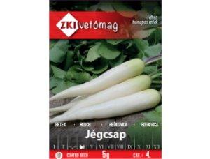Seminte Ridichi JEGCSAP 5 G
