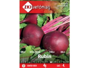 Seminte Sfecla R RUBIN 4 G