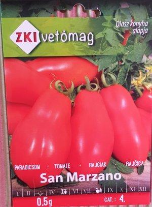 Seminte Tom SAN MARZANO 0.5 G