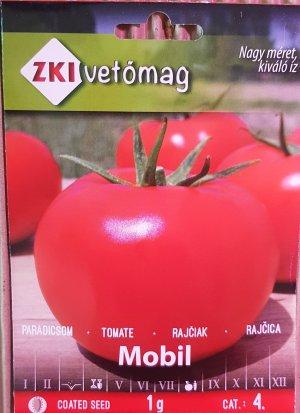 Seminte Tomate MOBIL 1 G