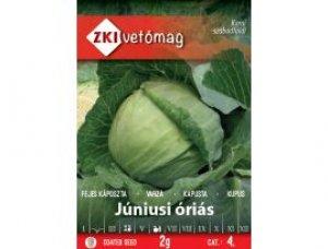 Seminte Varza JUNIUSI ORIAS 2 G