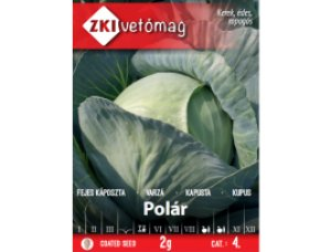 Seminte Varza POLAR 2 G