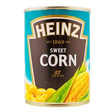 Porumb dulce Heinz 400 g