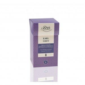 Ceai Earl Grey DTE 12 plicuri