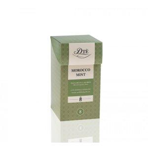 Ceai Marocco Mint DTE 12 plicuri
