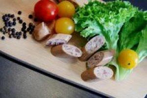 Cabanos vegan 250 g
