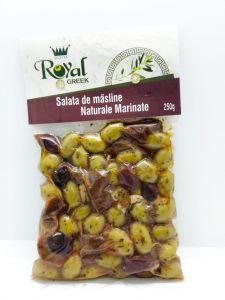 Salată de măsline 250 gr