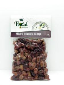 Măsline Kalamata 250 gr
