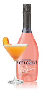 NOBE Night Orient Cocktail Spumant Belinni