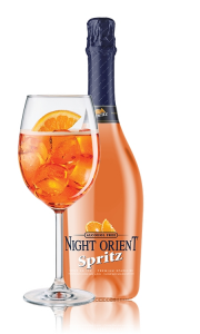 NOSP Night Orient Cocktail Spumant Spritz