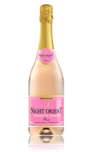 NORO Night Orient Vin Spumant Rose