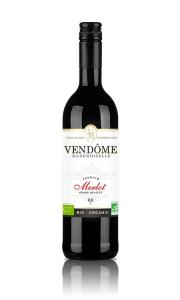 VEME   Vendome Vin Merlot Organic