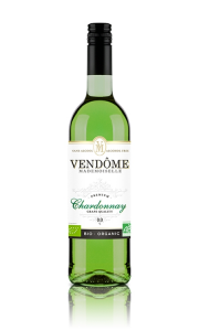 VECH   Vendome Vin Chardonnay Organic