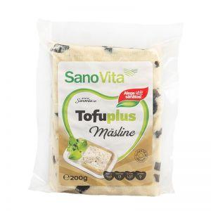 Tofu cu măsline 200 g