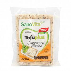 Tofu cu busuioc și oregano 200 g