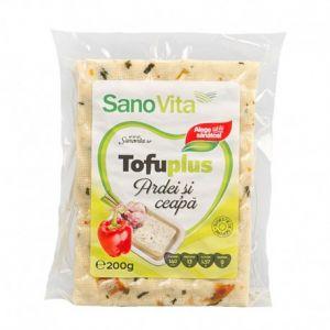 Tofu cu ardei și ceapă 200 g