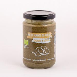 Unt de seminţe de dovleac 100% Organic & Vegan 280 g
