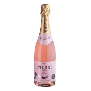 PIERRE 0% SPARKLING ROSE