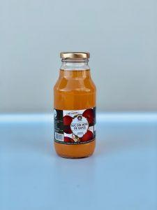 Suc din mere de Batoș  0.33L
