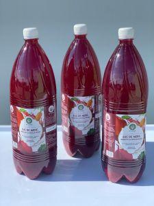 Suc de mere, morcov și sfeclă 2L