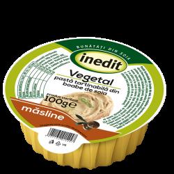Pate vegetal măsline 100 g