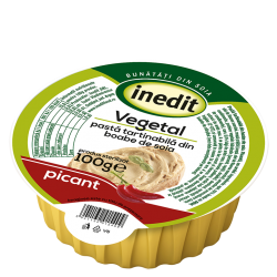 Pate vegetal picant 100 g