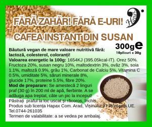 Cafea Susan 30 gr