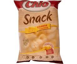 Chio snack cascaval