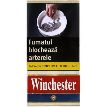winchester rosu