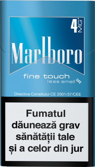 marlboro fine 4
