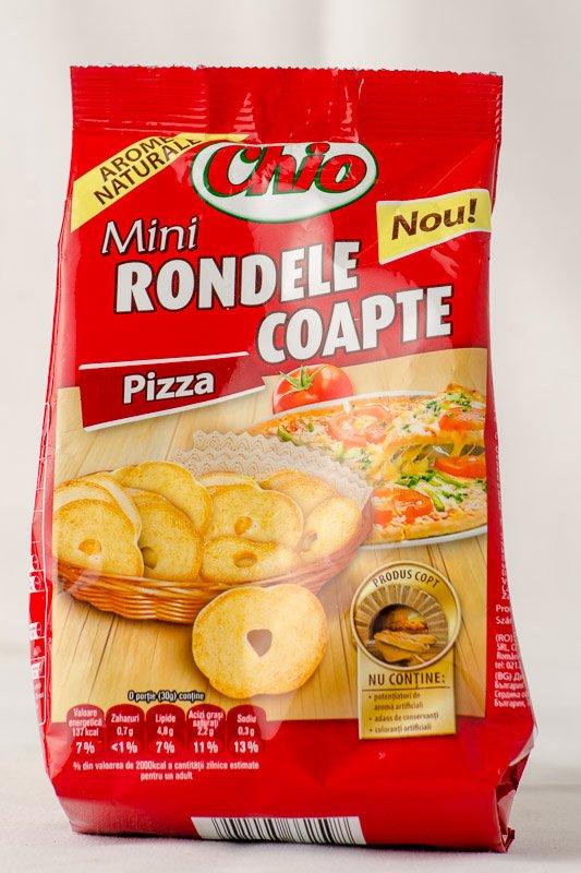 rondele pizza