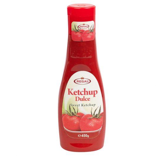 Regal ketchup dulce