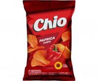 Chio Chips Paprika 65g