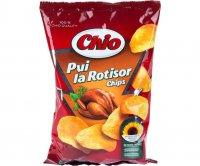 Chio chips 20g pui rotisor