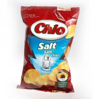 Chio chips 20g sare