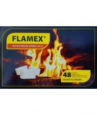 Flamex - Pastile Pentru Aprins Focul