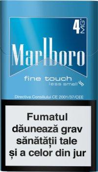 Marlboro Fine Touch 4
