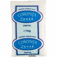 Coronita Zahar 1kg