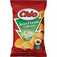Chio Chips Smantana si Ceapa 65g