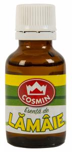 Cosmin Esenta Lamaie 25ml
