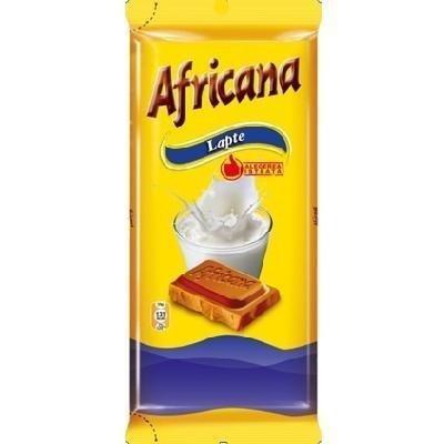Africana lapte