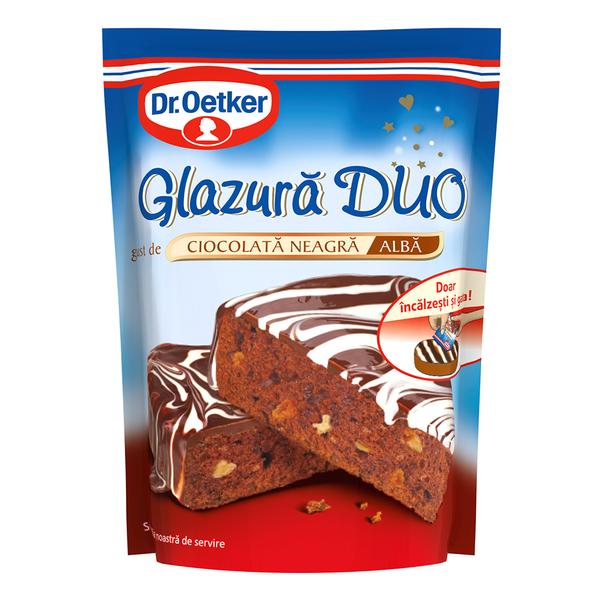 Dr. oetker glazuraduo