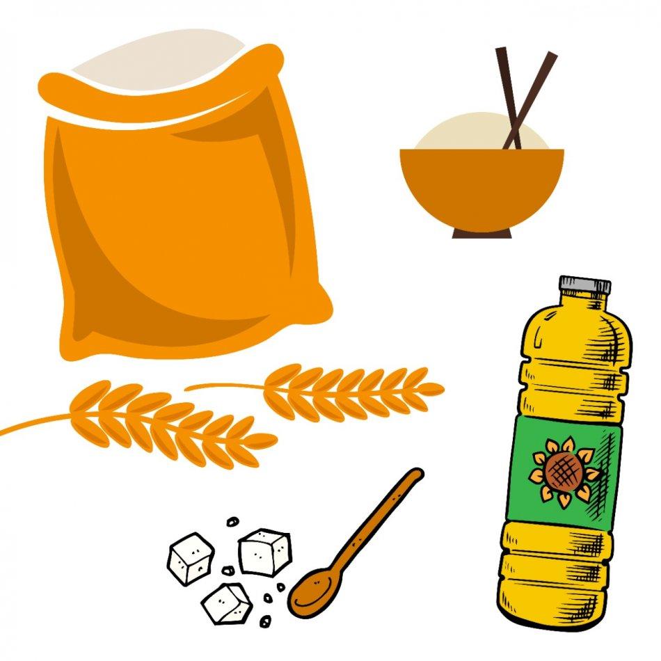 Alimente  de bază