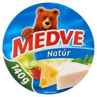 Brânzã Topită Medve Natur 140g