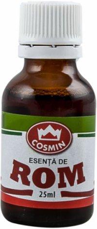 Cosmin - Esență de Rom 25ml
