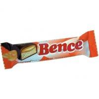 Bence Baton Bence cu Biscuit si Caramel 22g