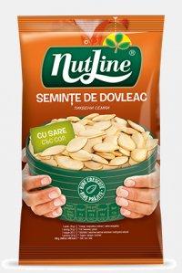 Nutline Seminte Dovleac 45g