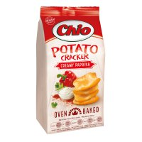 Chio Potato Cracker Paprika 90g
